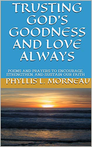 Poems about trusting god