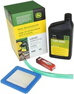 John Deere Original Equipment Filter Kit #LG232