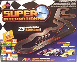super g slot cars