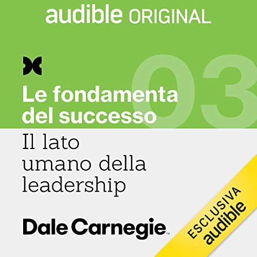 Le 10 qualità del leader di successo copertina
