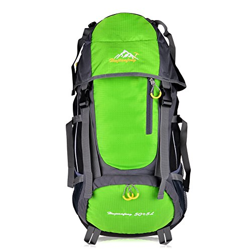 Vbiger Mountain Climbing Backpack