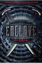 Enclave (Razorland Book 1) Kindle Edition