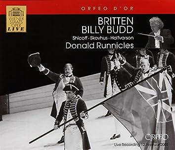 Britten: Billy Budd, Op. 50