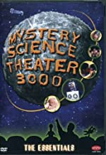 The Mystery Science Theater 3000 Collection - The Essentials: (Manos, the Hands of Fate / Santa Claus Conquers the Martians)