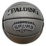 Game Master NBA San Antonio Spurs Mini Basketball, 7-inches