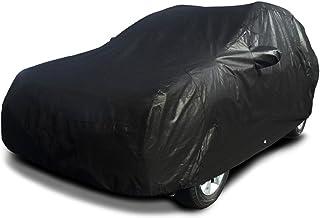 Xtrashield Custom Fit 2010-2019 Toyota 4Runner SUV Car Cover Black Covers