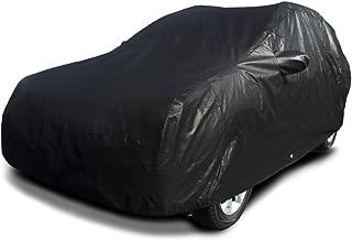 Xtrashield Custom Fit 2010-2019 BMW X5 SUV Car Cover Black Covers