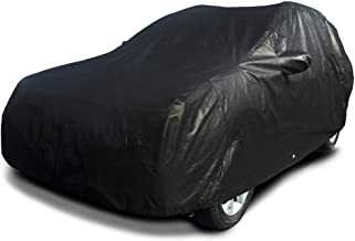 Xtrashield Custom Fit 2004-2019 Lexus RX330 RX350 RX400H RX450H SUV Car Cover Black Covers
