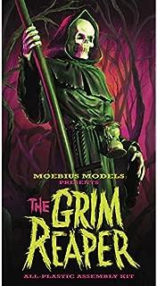 Moebius Models The Grim Reaper All Plastic Assembly Model Kit