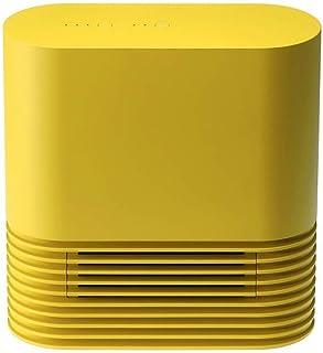 ASDFGH Calefacción Auxiliar Personal del radiador se coloca Vertical del Ventilador Calentador de Espacios, PTC calefacción de cerámica, Elemento W/sobrecalentamiento y Defensa de desecho