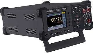VOLTCRAFT VC-7055BT Bordsmultimeter digital Datalogger CAT I 1000 V, CAT II 600 V Display (Beräkningar): 55000
