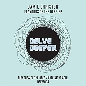 Flavours of The Deep EP
