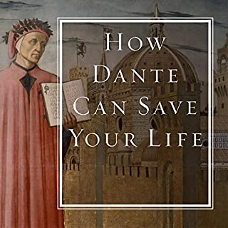 How Dante Can Save Your Life audiobook cover art