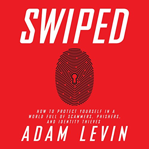 Swiped audiobook cover art