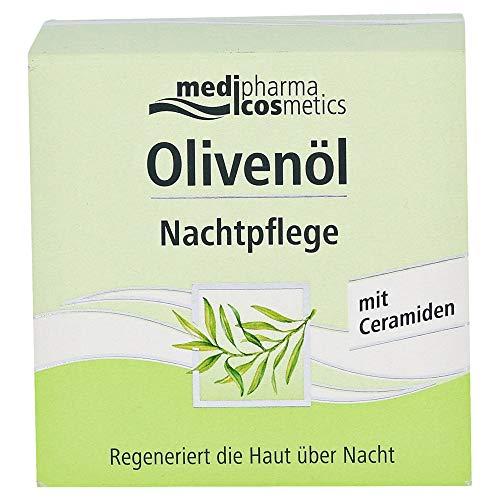 Olio d' oliva notte cura, 50ML