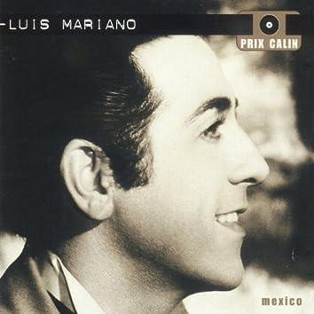 Mexico (Tous les succès de Luis Mariano)