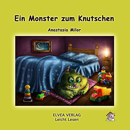 Ein Monster zum Knutschen cover art