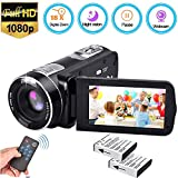 Cheap Hd Camcorders Review and Comparison