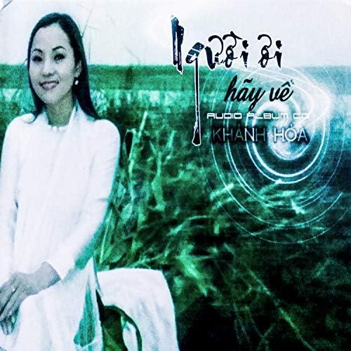 Khánh Hoà & Đức Long