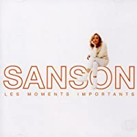 Moments Importants by VERONIQUE SANSON (2001-10-30)