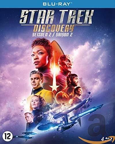 Star Trek Discovery-Saison 2 [Blu-Ray]