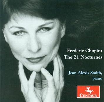 Chopin, F.: Nocturnes Nos. 1-21