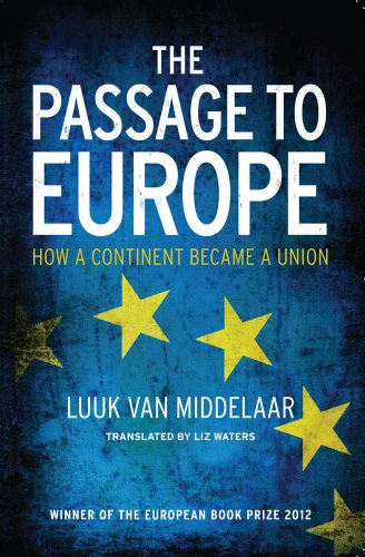 Middelaar, L: The Passage to Europe