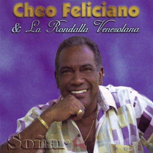 Soñar By Cheo Feliciano La Rondalla Venezolana On Amazon Music