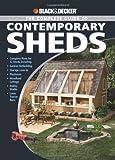 Black & Decker Complete Guide to Contemporary Sheds