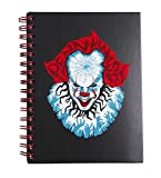 IT: Chapter 2 Spiral Notebook