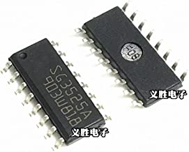 Best sg3525a pwm circuit Reviews