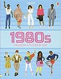 1980s Fashion Sticker Book (Sticker Books)