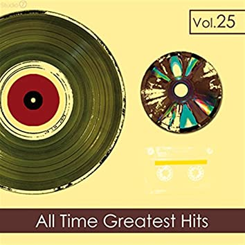 All Time Greatest Hits, Vol. 25