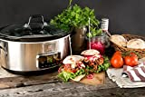 Zoom IMG-1 electrolux esc7400 slow cooker pentola