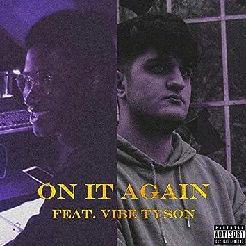 On It Again (feat. Vibe Tyson)