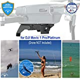 Professional Release and Drop device for Drone Fishing, Bait...