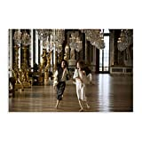 Leinwand-Poster TV Versailles, Schlafzimmer, Dekoration,