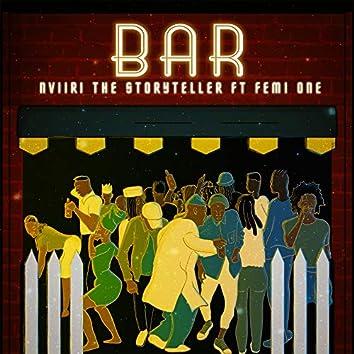 BAR (feat. Femi One)
