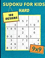Sudoku For Kids: Crossword Puzzles For Kids Hard Levels
