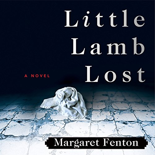 Little Lamb Lost audiobook cover art