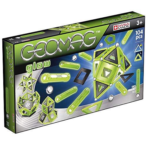 Geomag Glow (104 Piezas)