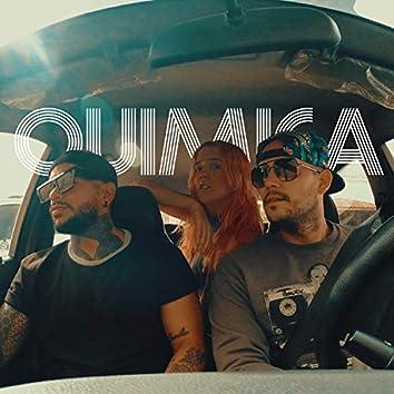 Quimica (feat. Soniko)
