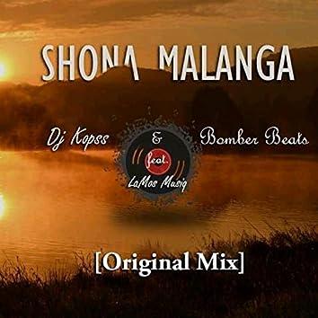 Shona Malanga (feat. Dj kopss & LaMos)