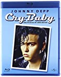 Cry Baby (Blu-Ray) (Import) (2011) Johnny Depp; Traci Lords; Willem Dafoe; A