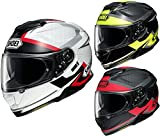 Shoei GT Air 2 Affair TC3 Casco De Motocicleta Talla L