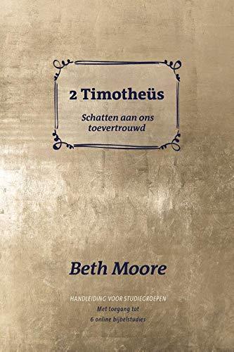 2 Timotheüs: Schatten aan ons toevertrouwd (handleiding)