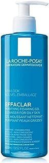 La Roche Posay Effaclar Purifying Foaming Gel with Pump 400 ml