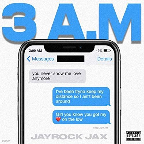 JayRock Jax