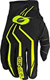 O'Neill ELEMENT Youth Glove black/hi-viz S/3-4