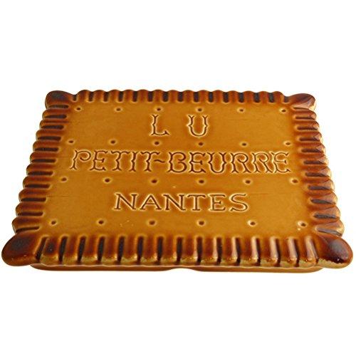 Editions Clouet 33003 - Dessous de Plat Biscuits LU - Petit Beurre